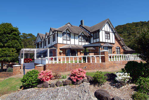 Springbrook Mountain Manor - Tourism Cairns