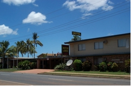 Proserpine Motor Lodge - Tourism Cairns