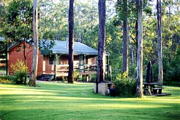 Chiltern Lodge - Tourism Cairns