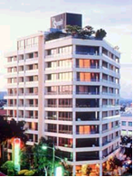 Summit Apartments Hotel - Tourism Cairns
