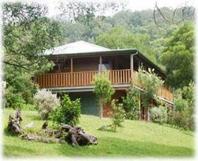 Amble Lea Lodge - Tourism Cairns