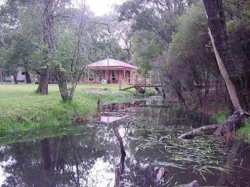 Kangaroo Gully Cottage - Tourism Cairns