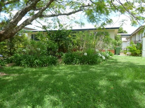 Rosehill Apartments - Tourism Cairns