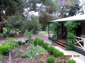 Barossa Country Cottages - Tourism Cairns