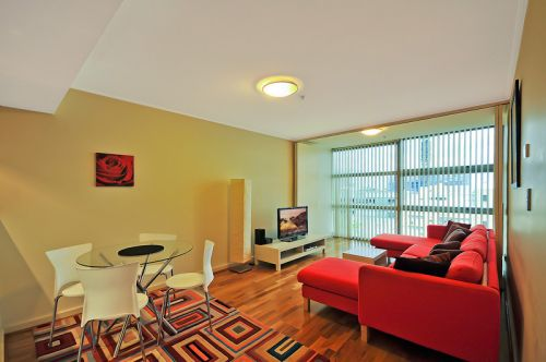 Astra Apartments - St Leonards - Tourism Cairns