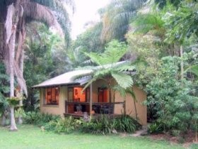 Cottages On The Creek - Tourism Cairns