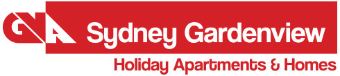 Sydney Gardenview Holiday Apartments amp Homes - Tourism Cairns