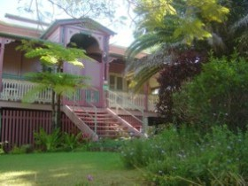 Naracoopa Bed And Breakfast And Pavilion - Tourism Cairns
