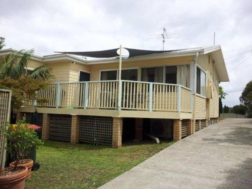 The Brightwaters Cottage - Tourism Cairns