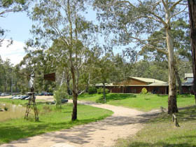 Megalong Valley Guesthouse Accommodation - Tourism Cairns