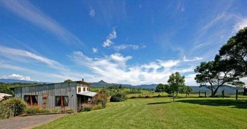 Milton Country Retreat - Tourism Cairns