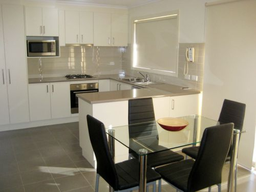 Midtown Serviced Apartments - Tourism Cairns