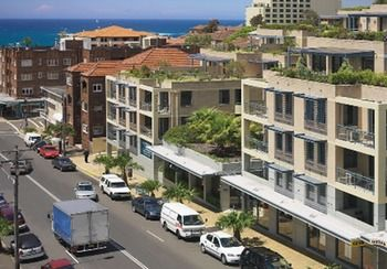 Adina Apartment Hotel Coogee - Tourism Cairns
