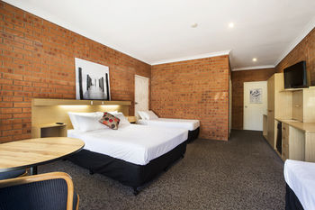Archer Hotel Nowra - Tourism Cairns