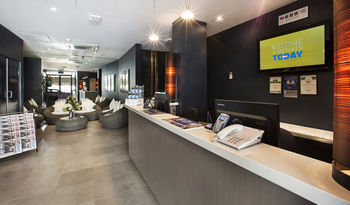 Quality Hotel Sands - Tourism Cairns