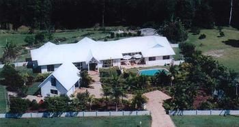 Ninderry Manor Luxury Retreat - Tourism Cairns