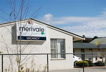 Merivale Motel - Tourism Cairns