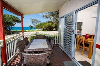 North Coast Holiday Park Corindi Beach