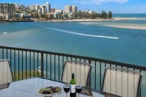 Windward Passage Holiday Apartments - Tourism Cairns