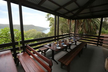 Pittwater YHA - Hostel - Tourism Cairns
