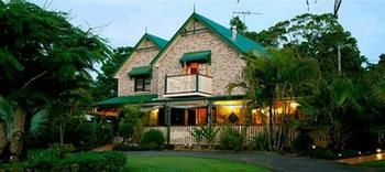 Peppertree Cottage - Tourism Cairns