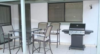 Castle Hill 128 Har Furnished Apartment - Tourism Cairns