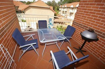 North Ryde 37 Cull Furnished Apartment - Tourism Cairns