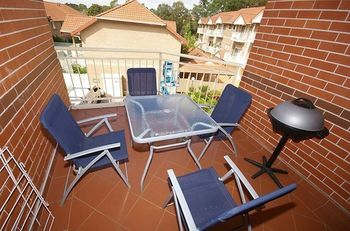 North Ryde 64 Cull Furnished Apartment - Tourism Cairns