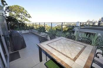 North Sydney 16 Wal Furnished Apartment - Tourism Cairns