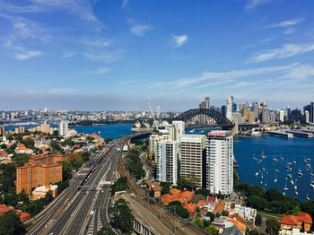 Meriton Serviced Apartments North Sydney - Tourism Cairns