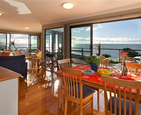 Boat Harbour Beach House - The Waterfront - Tourism Cairns