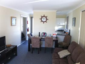 North East Apartments - Tourism Cairns