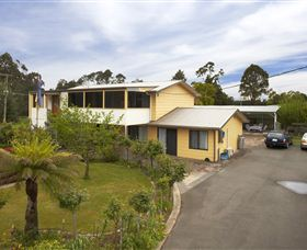 NorthEast Restawhile Bed and Breakfast - Tourism Cairns