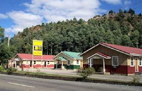Mountain View Motel Queenstown - Tourism Cairns