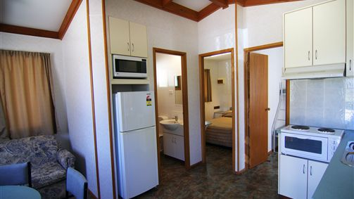Pental Island Holiday Park - Tourism Cairns