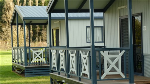 BIG4 Taggerty Holiday Park - Tourism Cairns