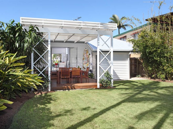 Corporate Beach House - Tourism Cairns