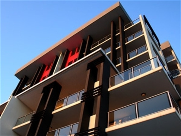 The Chermside Apartments - Tourism Cairns