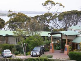 All Seasons Kangaroo Island Lodge - Tourism Cairns