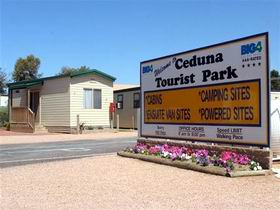 BIG 4 Ceduna Tourist Park - Tourism Cairns