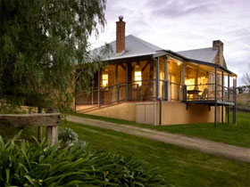 Longview Vineyard Homestead - Tourism Cairns