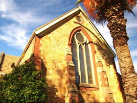 St Marks Church Apartment - Tourism Cairns
