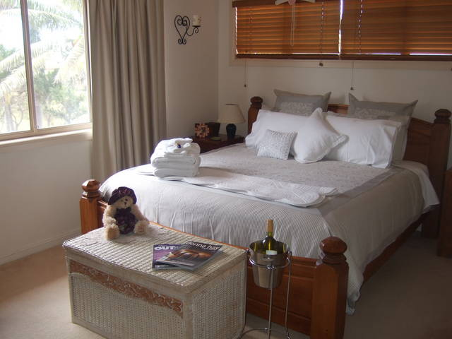 Ayr Bed and Breakfast on McIntyre - Tourism Cairns