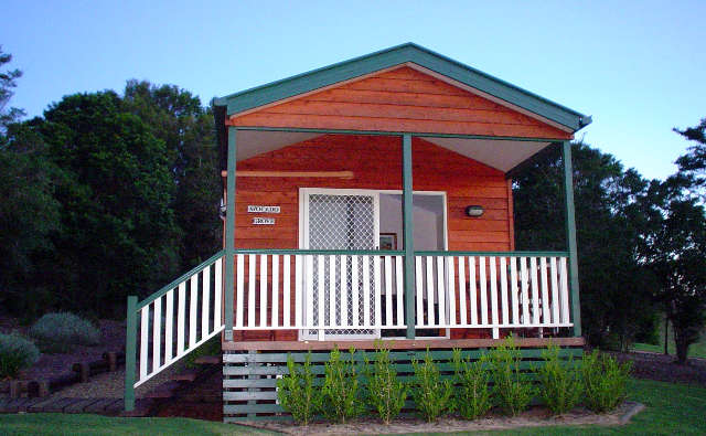 Bethany Cottages - Tourism Cairns