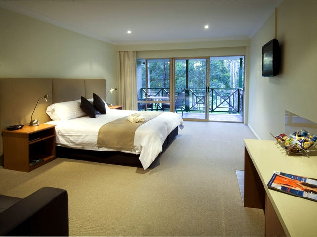 Bonville Golf Resort - Tourism Cairns