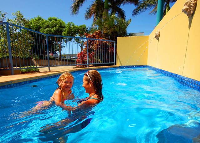 Caribbean Motel - Tourism Cairns