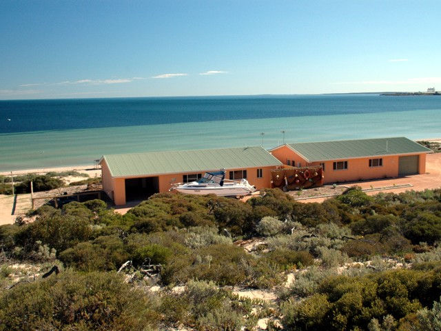 Ceduna Shelly Beach Caravan Park - Tourism Cairns