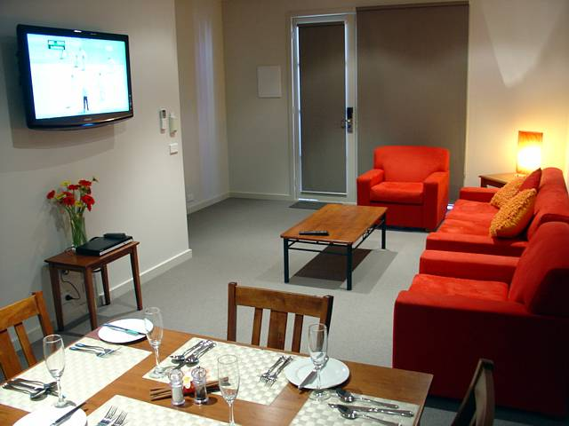 Central Shepparton Apartments - Tourism Cairns