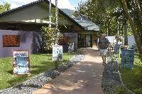 Cool Waters Holiday Park - Tourism Cairns
