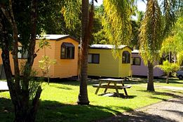 Kempsey Tourist Village - Tourism Cairns